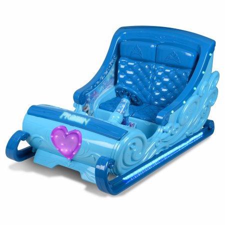 Trineo Disney Frozen 12 voltios