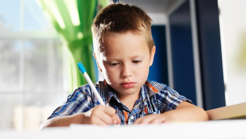 problemas de aprendizaje en niños qué hacer