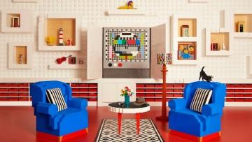 LEGO House y Airbnb tienen un sorteo fantástico