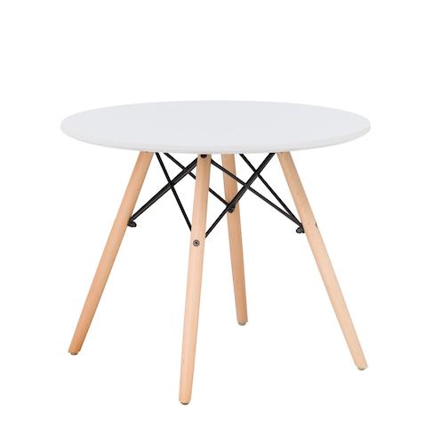 muebles infantiles de estilo nordico mesa