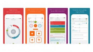 Fitbit y Clue se unen para crear una nueva app para controlar tu ciclo