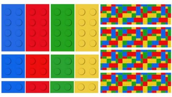 Celebra una fiesta de cumpleaños de LEGO