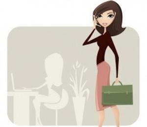 mujer emprendedora destacada