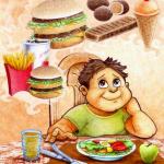 Prevención obesidad infantil