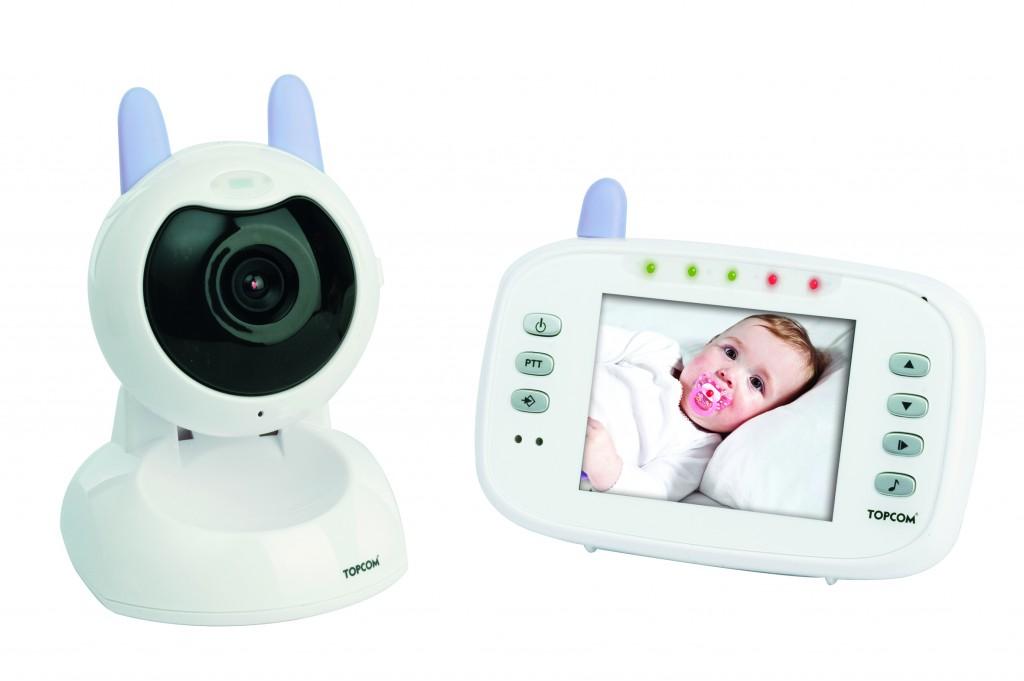 Topcom BabyViewer 4500