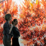 ARCOKIDS Talleres para niños en ARCOmadrid 2013