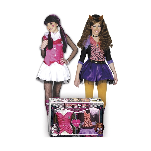 Disfraz de Monster High niñas
