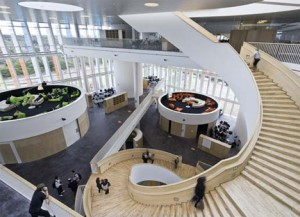 Ørestad College