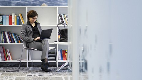 Flexibilidad laboral Microsoft