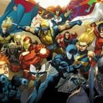Disfruta en directo de la premiere mundial de Marvel Los Vengadores
