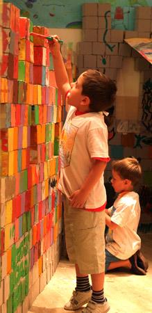 Plan niños Museo Thyssen