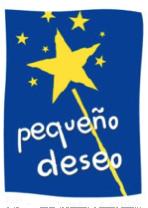 Logo Fundación Pequeño Deseo