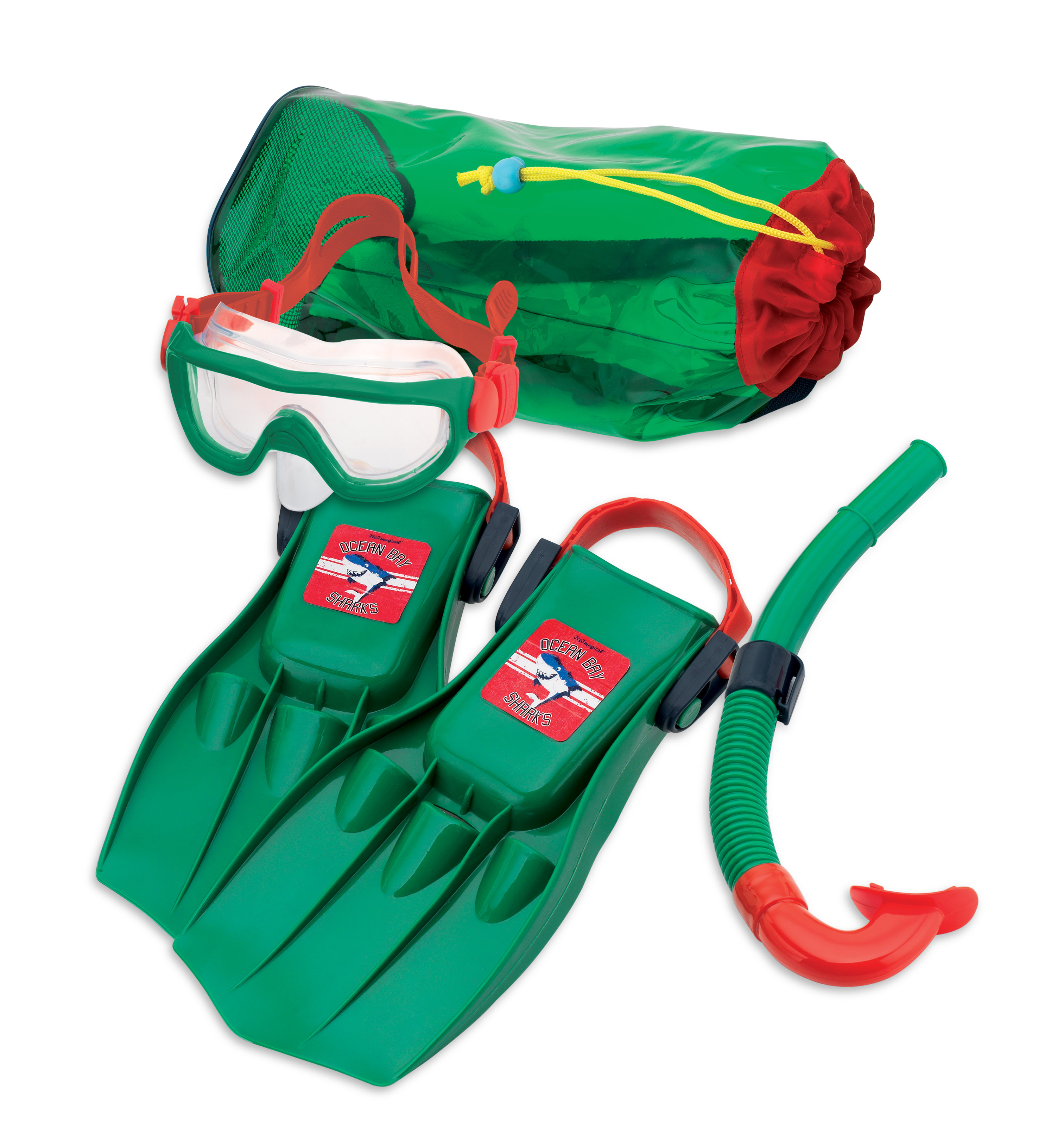 equipo de snorkel Imaginarium