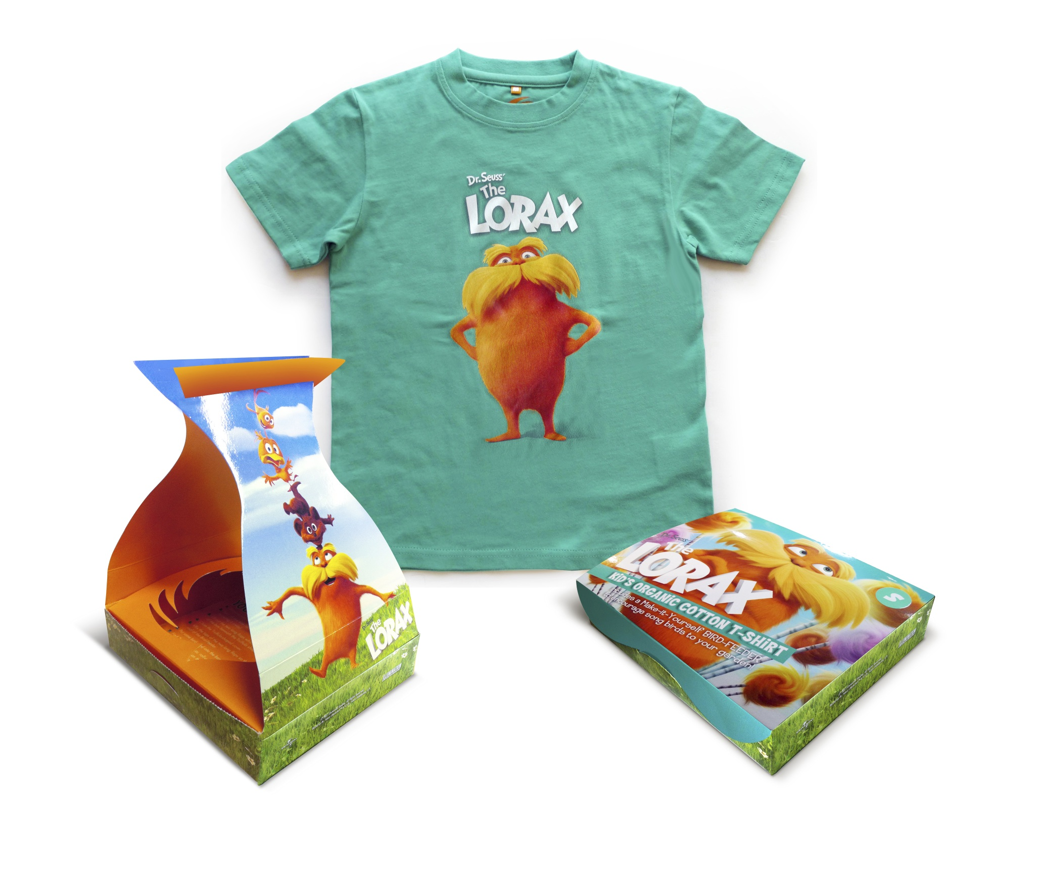 Premio Lorax