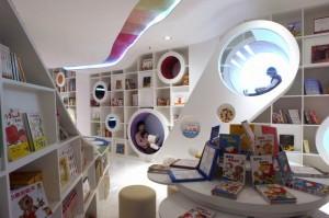 libreria creativa