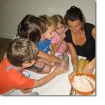 Plan niños Barcelona: Talleres de arquitectura