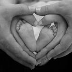 Masaje infantil Shantala : un toque que me acaricia