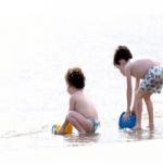 Viajar con niños con Kids and Trips