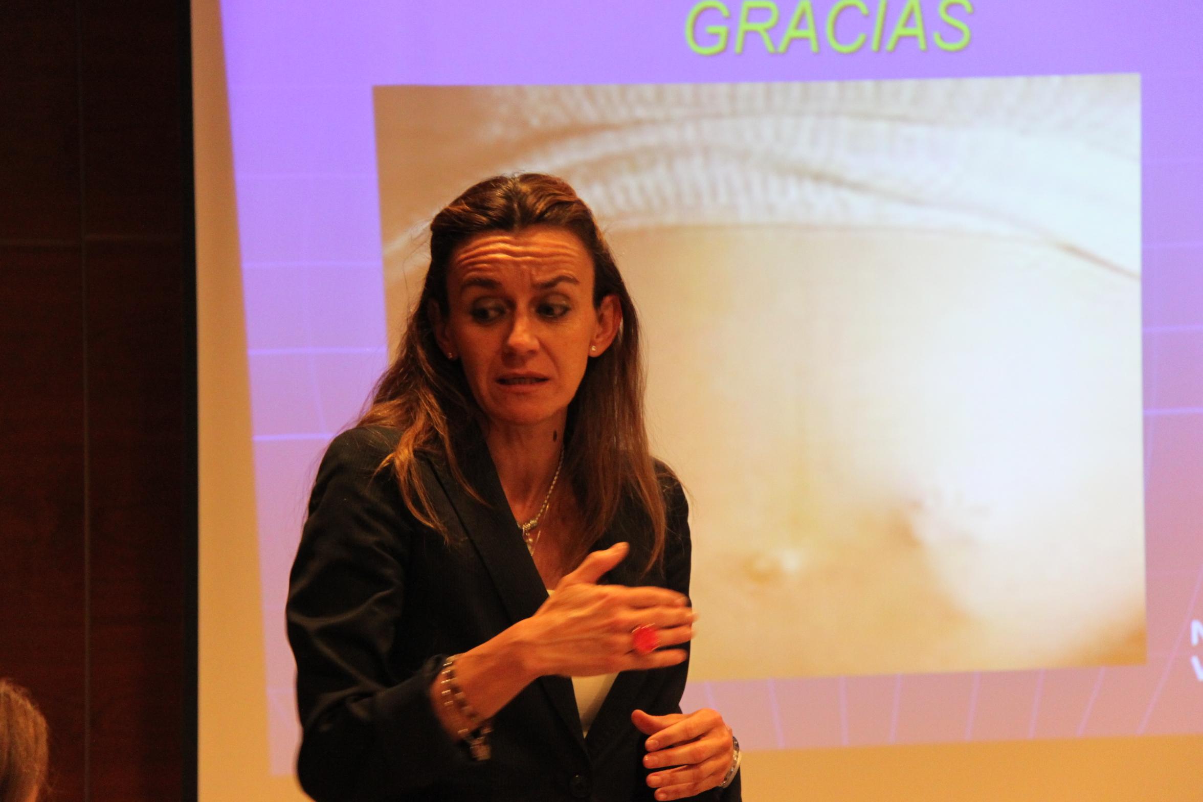 Dra Vidales