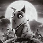 Pelis niños: FRANKENWEENIE de Tim Burton