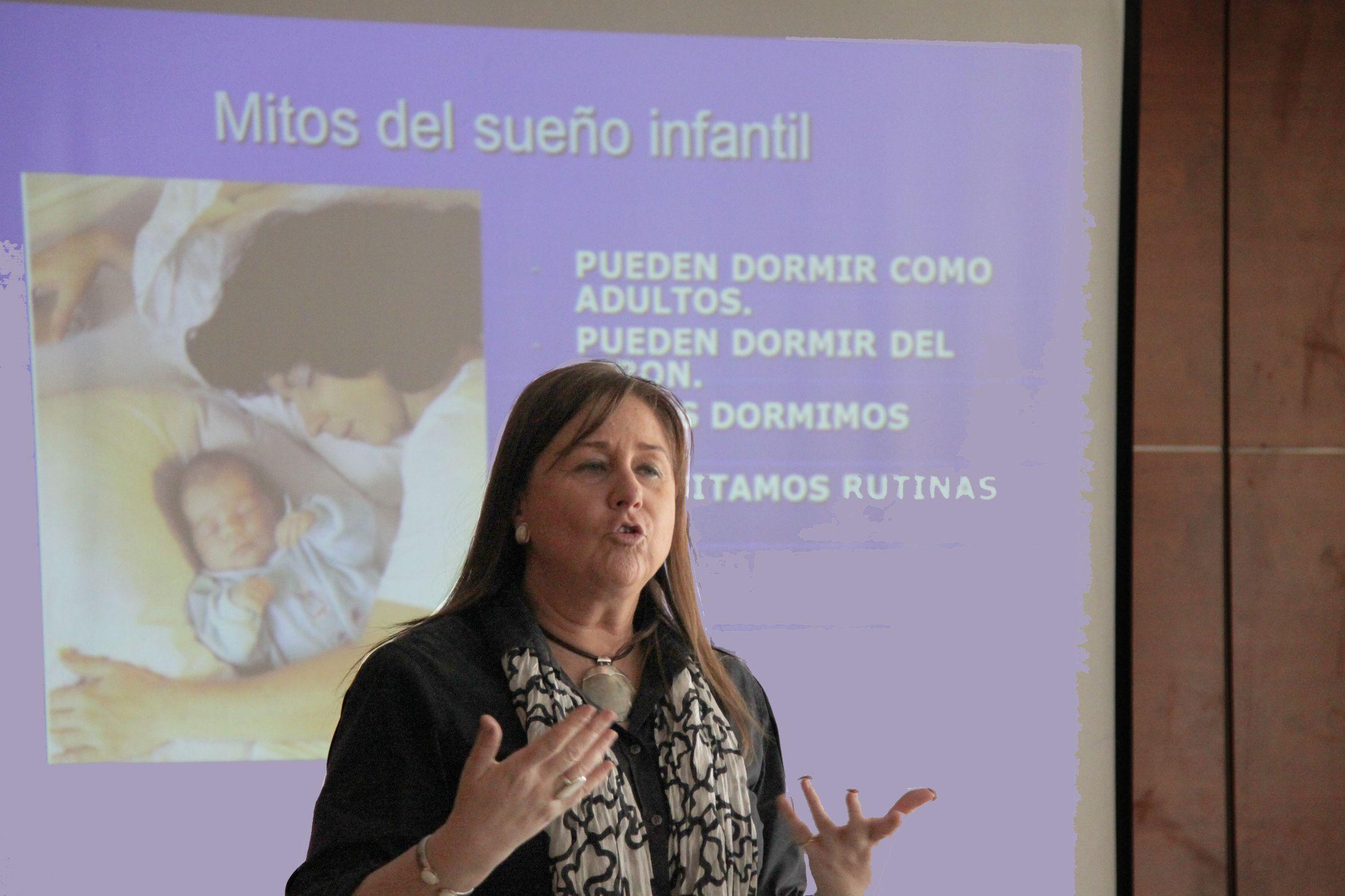 Mitos del sueño Infantil según Rosa Jové