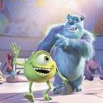 5 películas para niños con personajes monstruosos