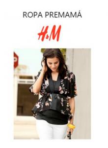 Ropa Premamá H&M