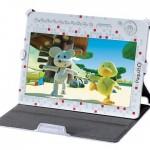 SuperPaquito un tablet para niños de Imaginarium