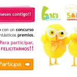Babytendence, un club de compras infantiles solidario que cumple 6 meses