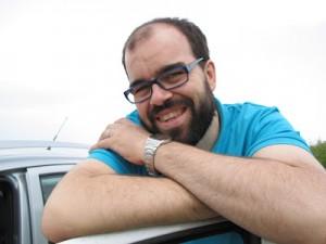 Joseángel Murcia autor de Tocamates
