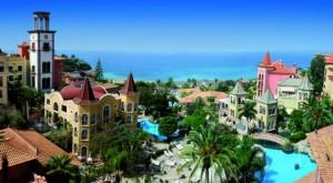 Resort Gran Bahía del Duque