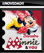 icono minnie & you