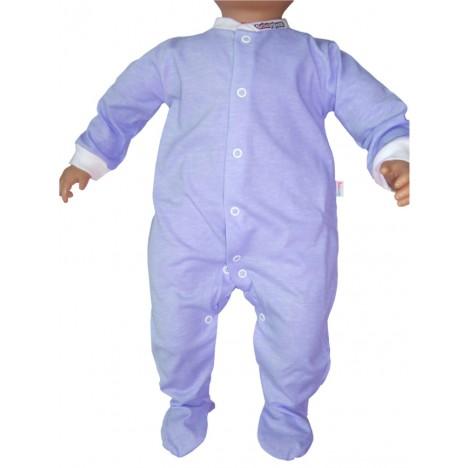 pijama Babyglow azul