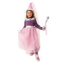 Disfraz de hada casero para niña