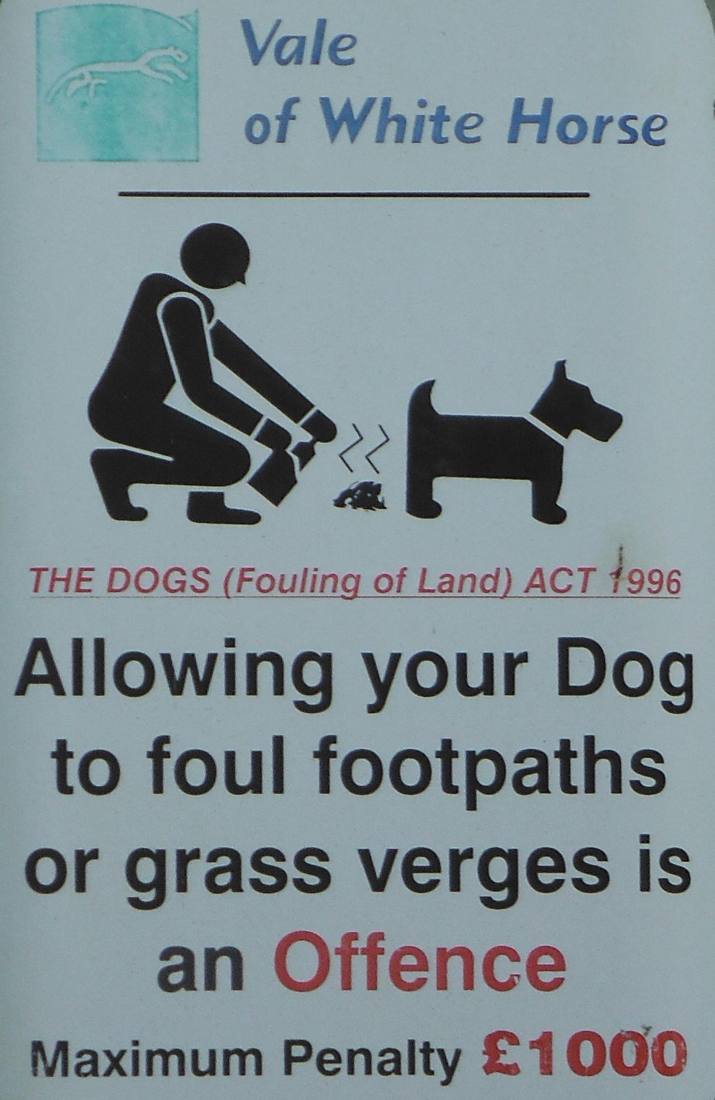 Multa perros