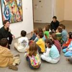 Museos con niños: Visitas Taller para Familias Museo Thyssen-Bornemisza