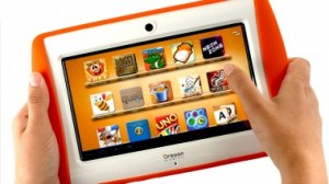 Meep Tablet para niños