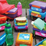 Bisfenol A (BPA) en tuppers para niños