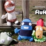 ¡Gana un muñeco Fluff!