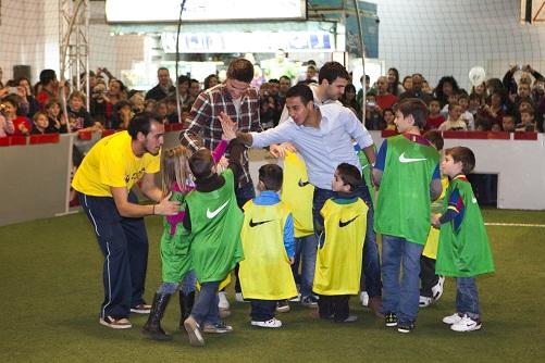 actividades niños barcelona