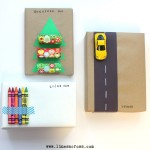 Envolver regalos para las Fiestas