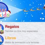 XmasKids una app gratuita imprescindible para padres y madres