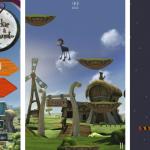 Blackie & Kanuto nueva app gratuita para niños