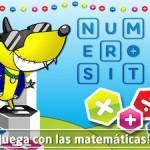 Numerosity: ¡Juega con las matemáticas! una app educativa gratuita