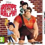 Juego Rompe Ralph