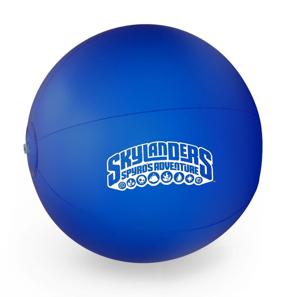 balón skylanders