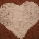 Postre San Valentín