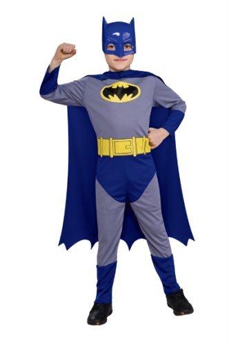 Rubie's El intrépido Batman Amazon