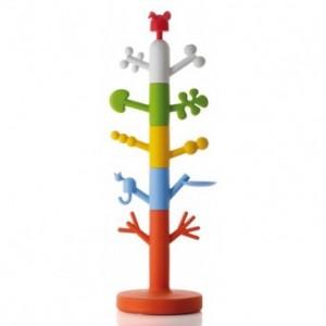 Paradise Tree Coat Stand