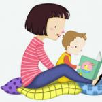 Primer Encuentro para Acercar los Bebés a los Libros